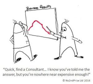 Consultancy cartoon